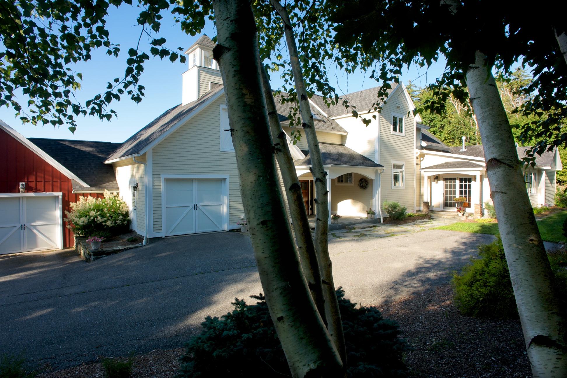 Einfamilienhaus für Verkauf beim 534 Fayston Farm Rd, Fayston Fayston, Vermont 05673 Vereinigte Staaten
