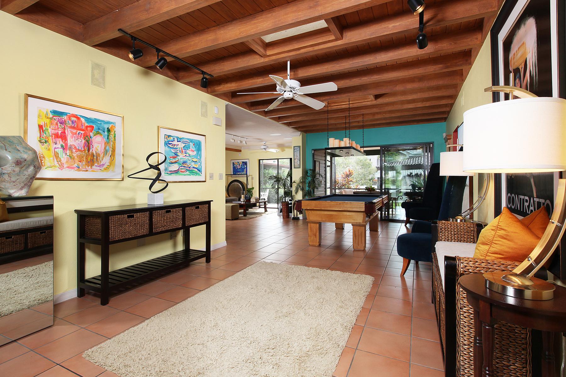 Property For Sale at Vanderbilt Beach