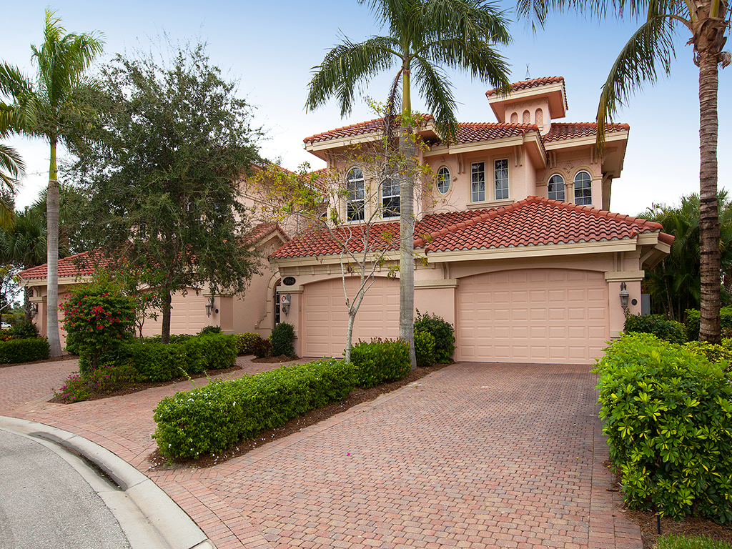 Condominium for Sale at FIDDLER'S CREEK - SERENA 3164 Serena Ln 202 Naples, Florida, 34114 United States