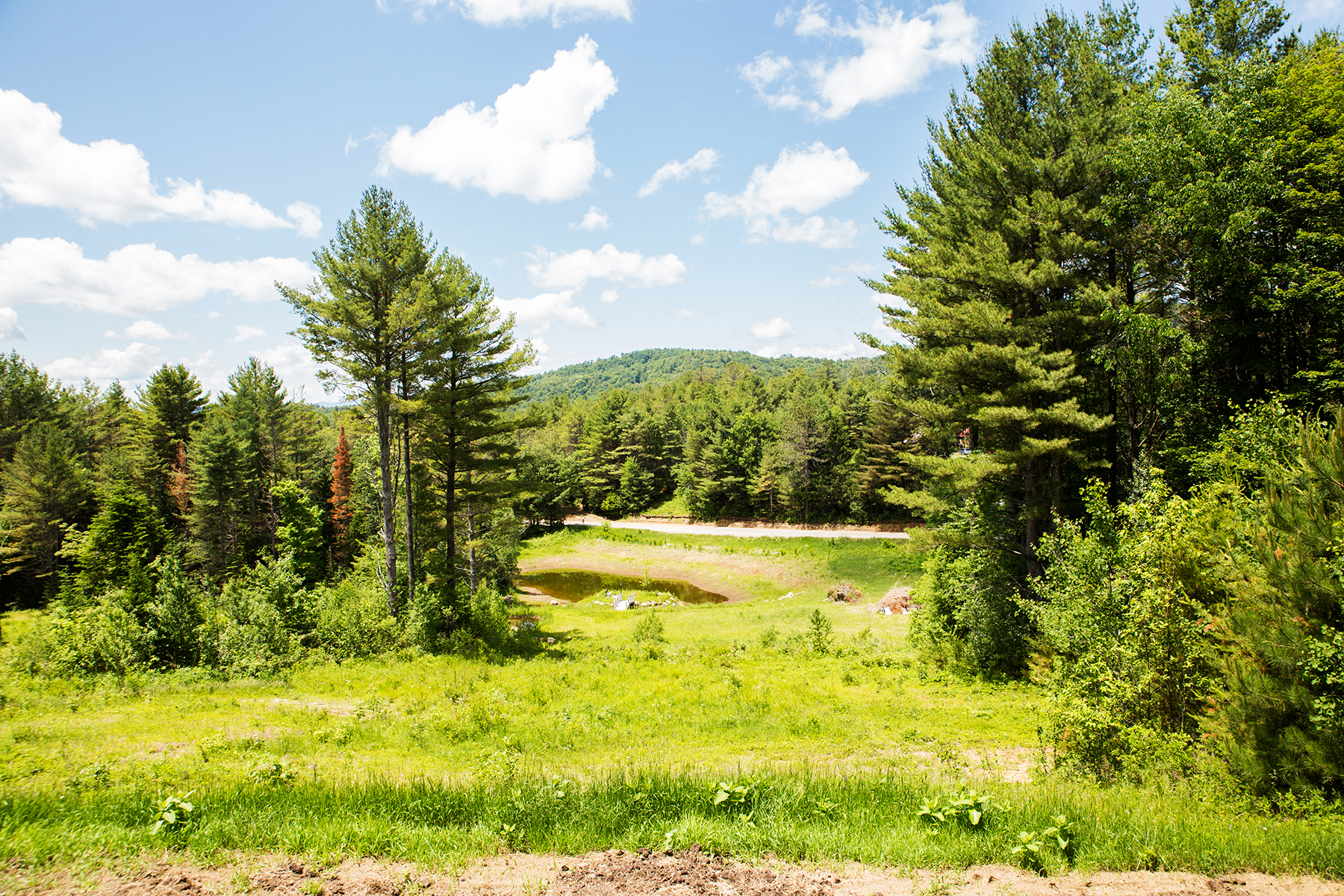 Additional photo for property listing at Private Hilltop Oasis 60  Leon Ln Stony Creek, Нью-Йорк 12878 Соединенные Штаты