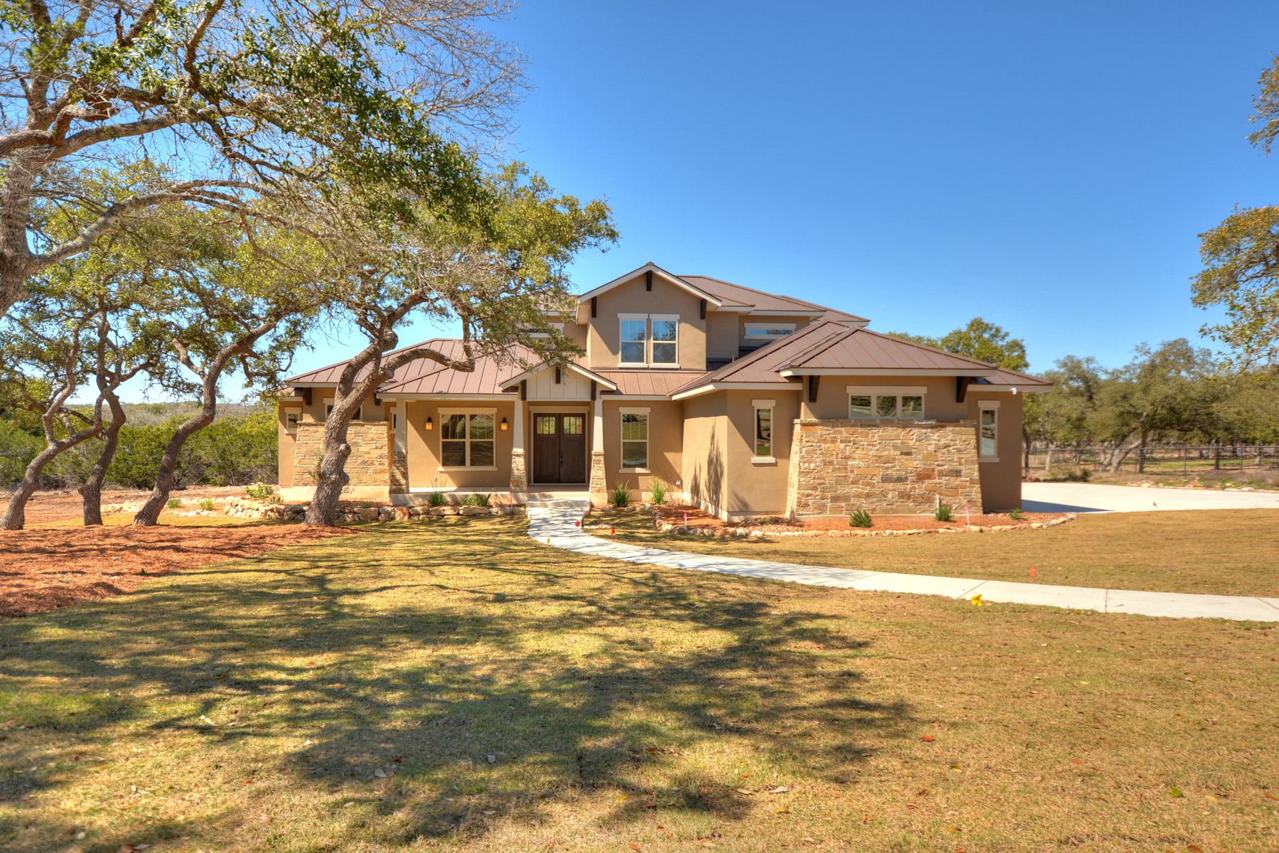 sales property at Spectacular New Home in Stone Creek Ranch