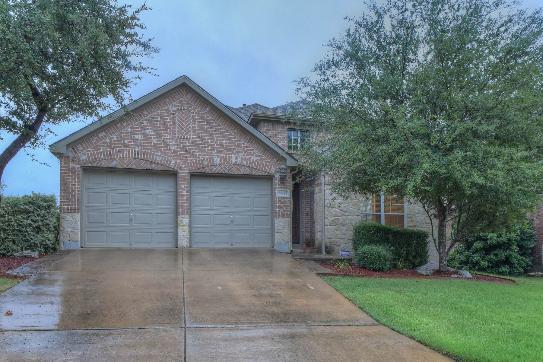 Single Family Home for Sale at Captivating Home in Cibolo Canyons Ventana 23922 Western Meadow San Antonio, Texas 78261 United States