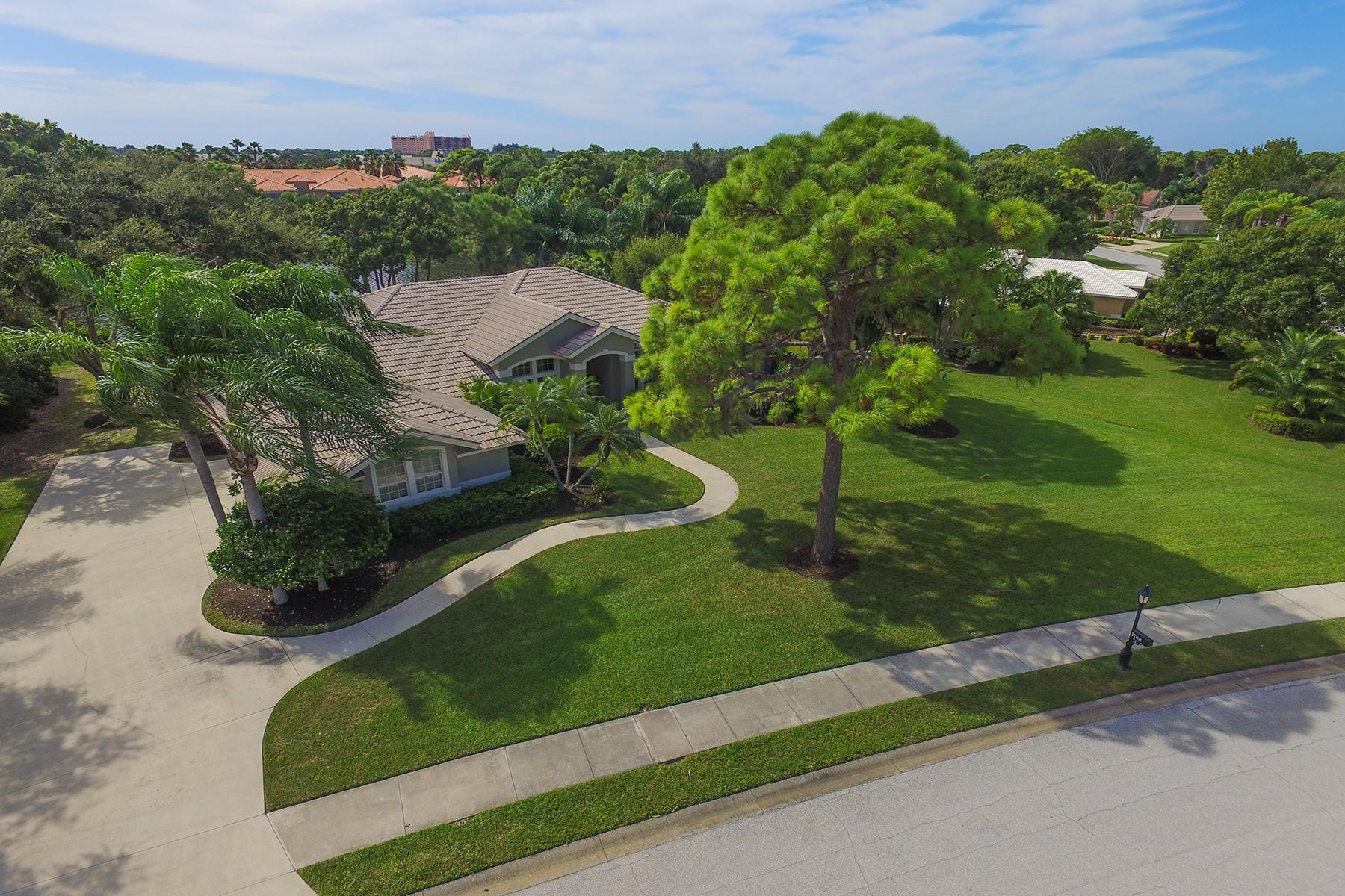 Nhà ở một gia đình vì Bán tại PRESTANCIA 3788 Boca Pointe Dr Sarasota, Florida 34238 Hoa Kỳ