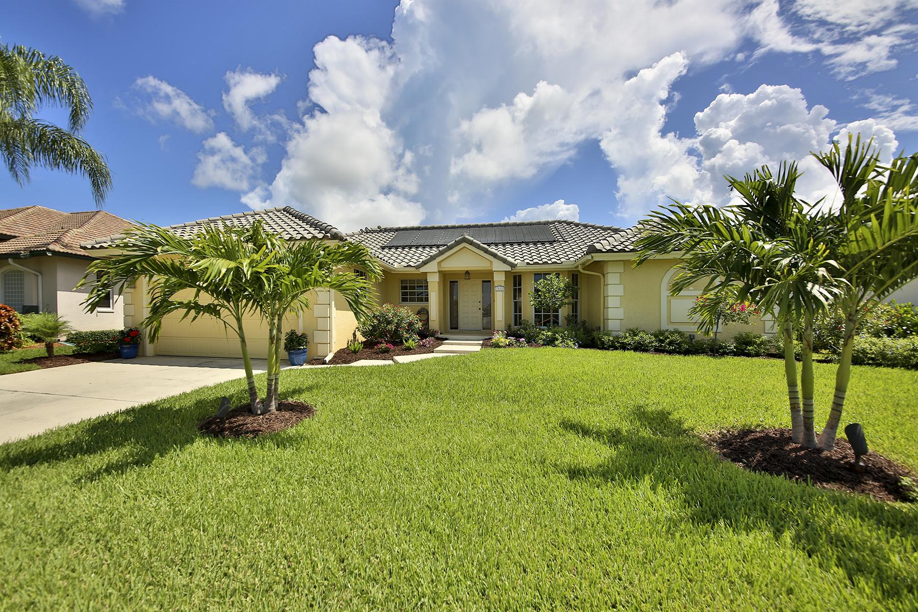 Tek Ailelik Ev için Satış at MARCO ISLAND - SAN MARCO ROAD 1542 San Marco Rd Marco Island, Florida 34145 Amerika Birleşik Devletleri