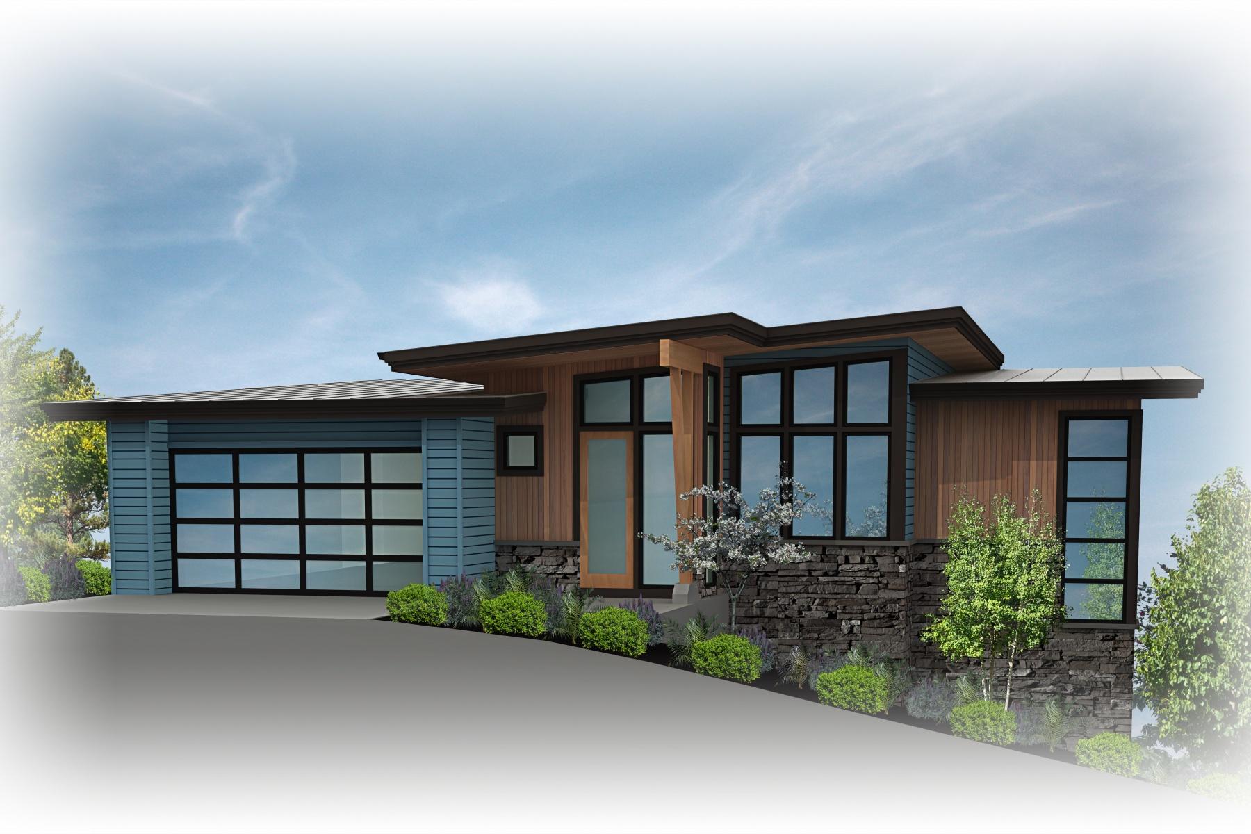 独户住宅 为 销售 在 2636 SW 17TH AVE, PORTLAND 波特兰, 俄勒冈州, 97201 美国