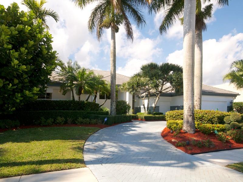 Nhà ở một gia đình vì Bán tại 4936 Bocaire Blvd , Boca Raton, FL 33487 4936 Bocaire Blvd Boca Raton, Florida 33487 Hoa Kỳ