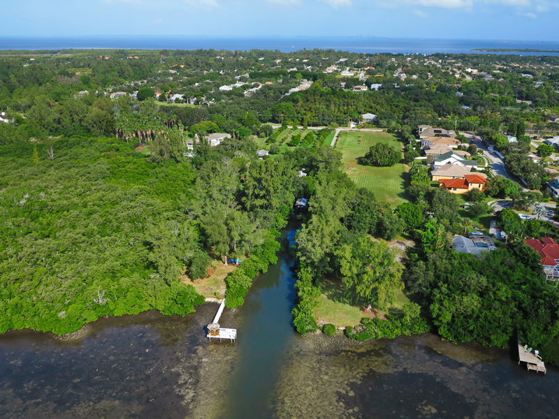 Property Of PALMA SOLA BAY