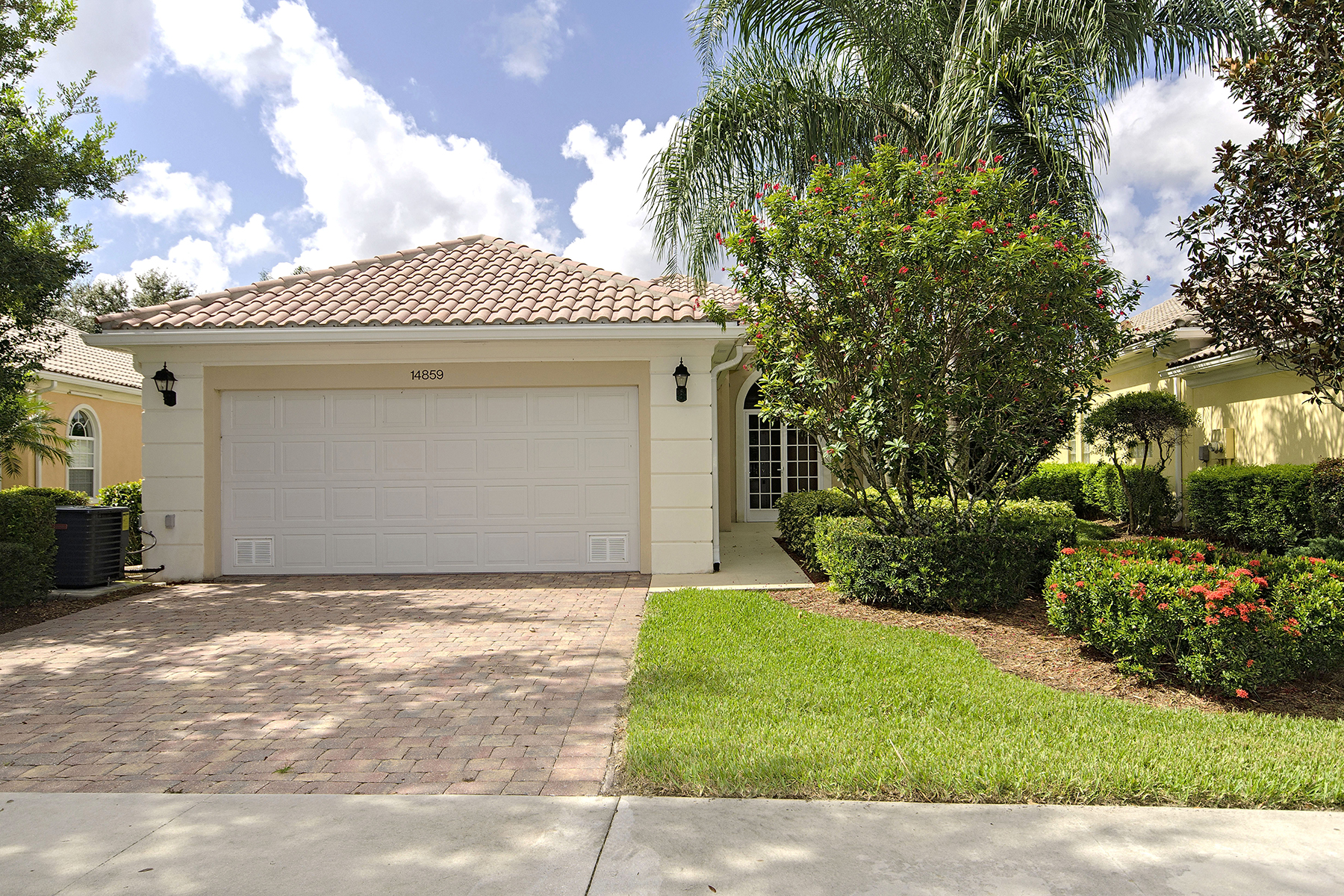 Single Family Home for Sale at SAN REMO 14859 Donatello Ct, Bonita Springs, Florida 34135 United States