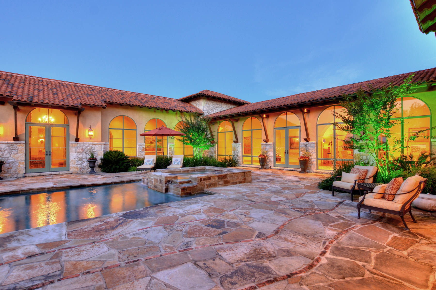 Additional photo for property listing at Italian Inspired Masterpiece in Cordillera Ranch 533 Clubs Dr Boerne, Texas 78006 United States