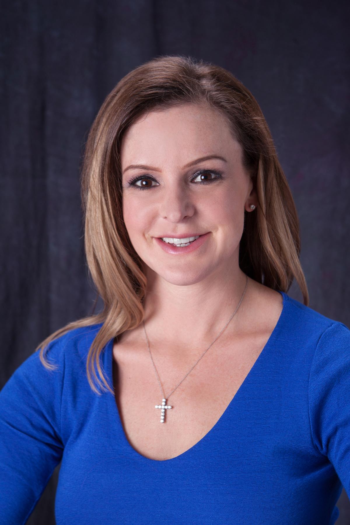 Tania Jackson
