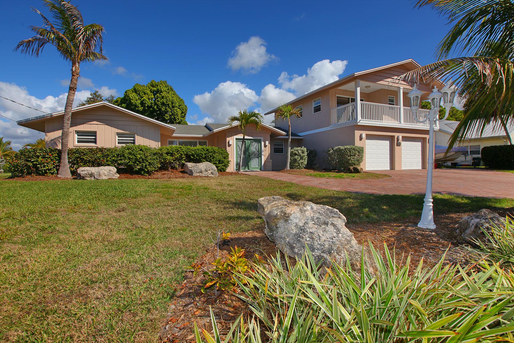 Maison unifamiliale pour l Vente à SORRENTO SHORES 424 Sorrento Dr Osprey, Florida 34229 États-Unis