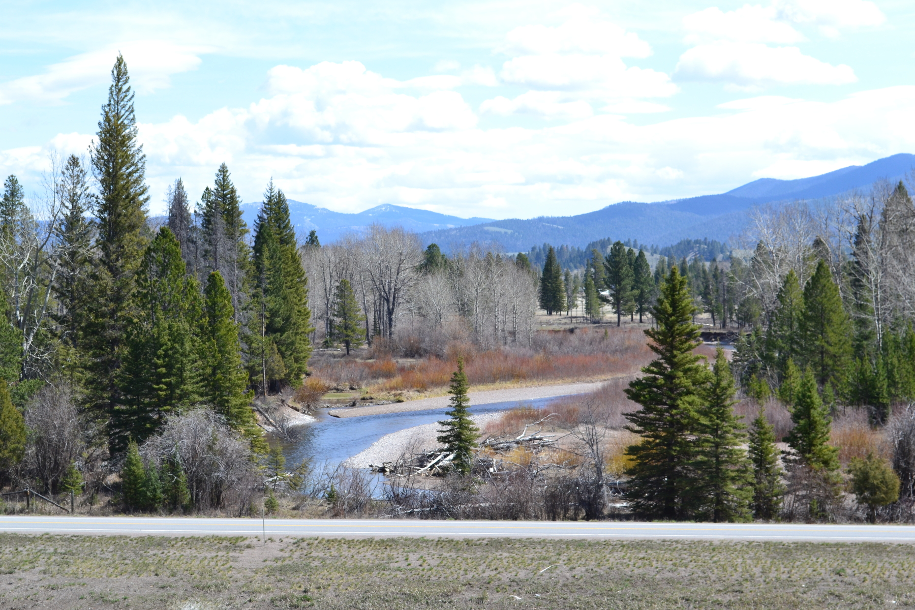 Land for Sale at 4727 MT Hwy 200 4727 Mt Highway 200 W Lincoln, Montana, 59639 United States