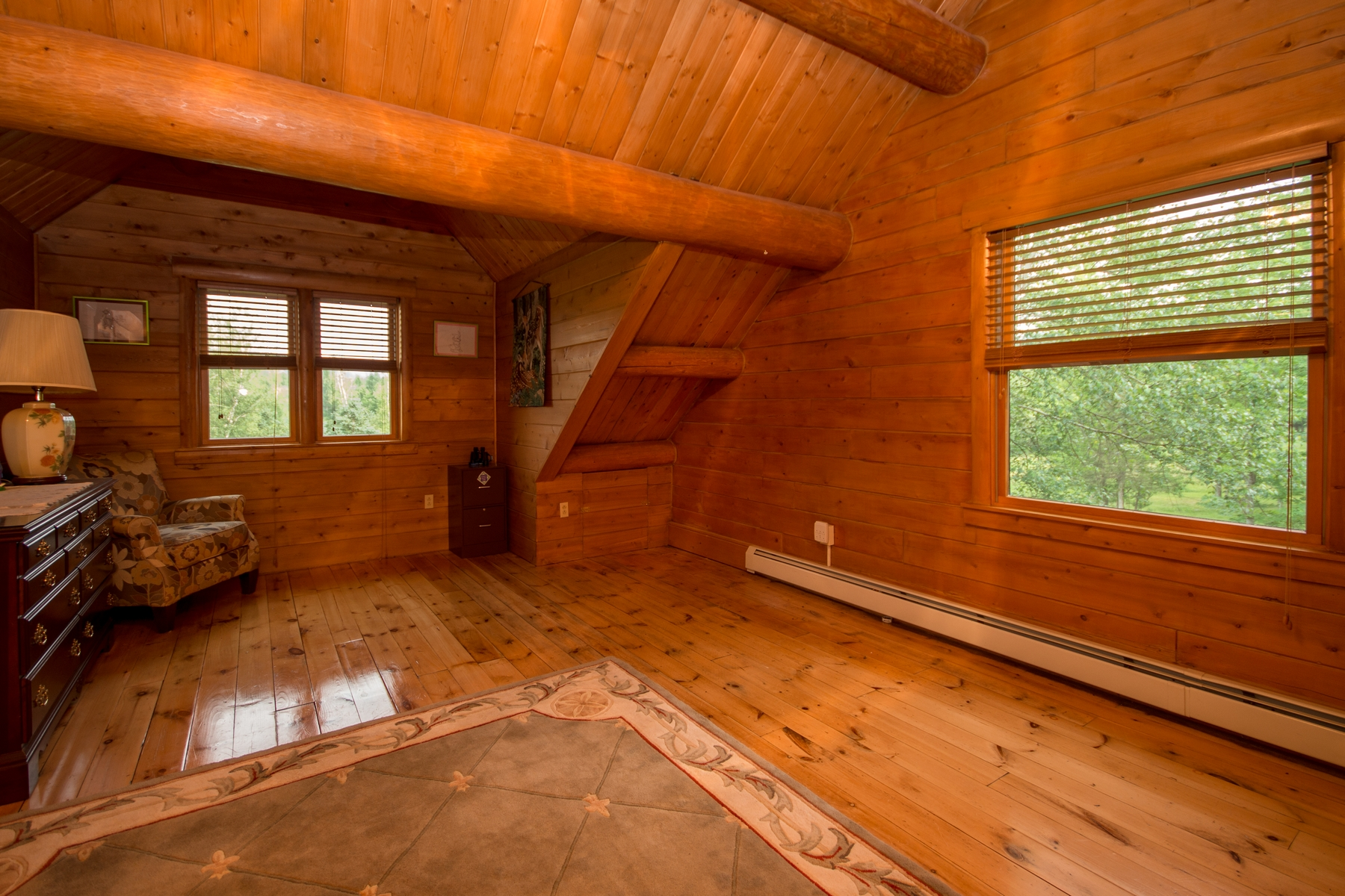 Additional photo for property listing at Beaver Brook Ranch 546  Hardy Road Wilmington, New York 12997 États-Unis