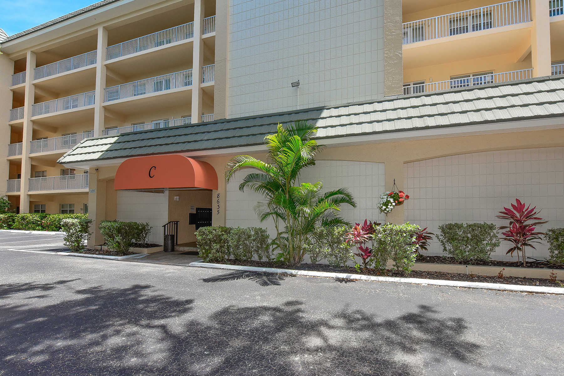 sales property at BAY TREE CLUB