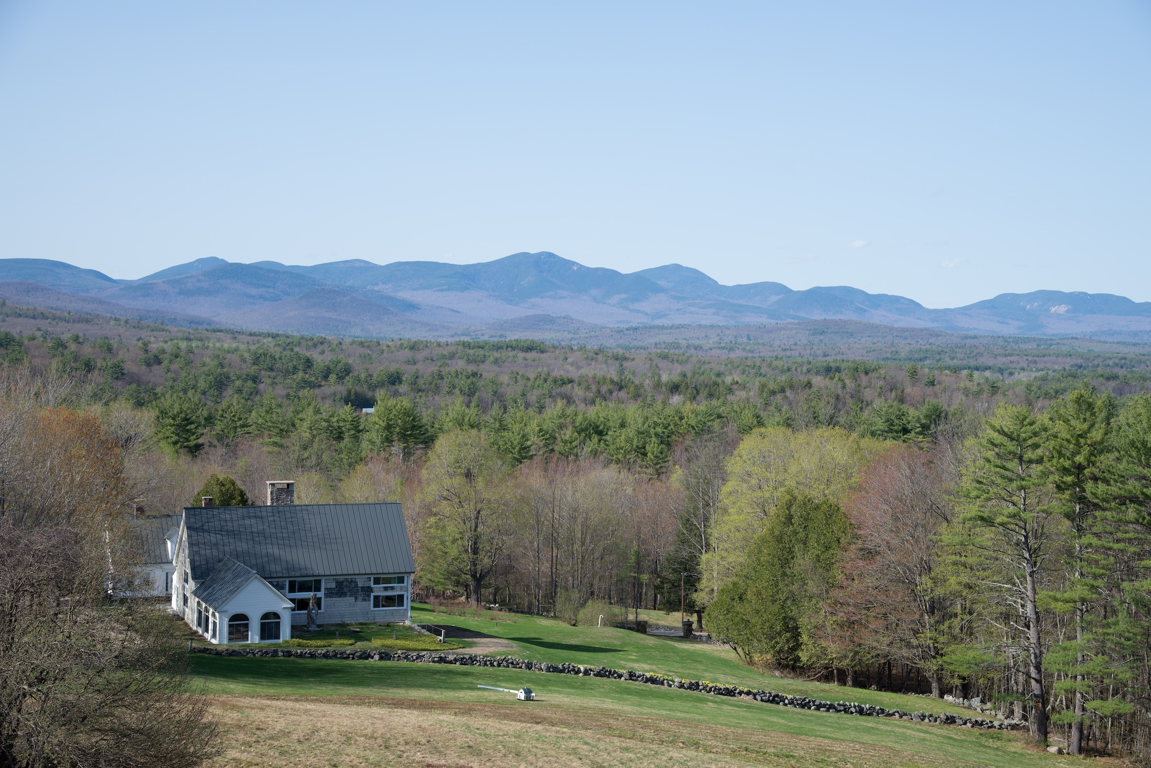 Single Family Home for Sale at 171 157 Range Rd, Sandwich Sandwich, New Hampshire 03227 United States