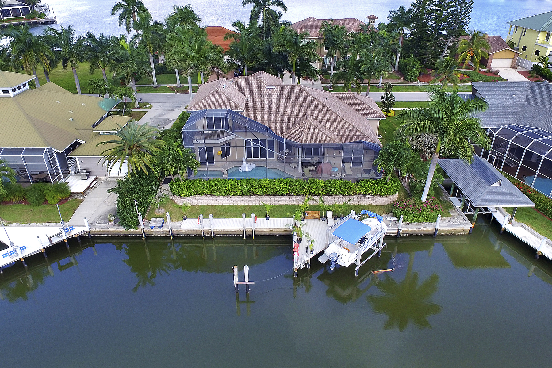 Property For Sale at MARCO ISLAND - SOLANA