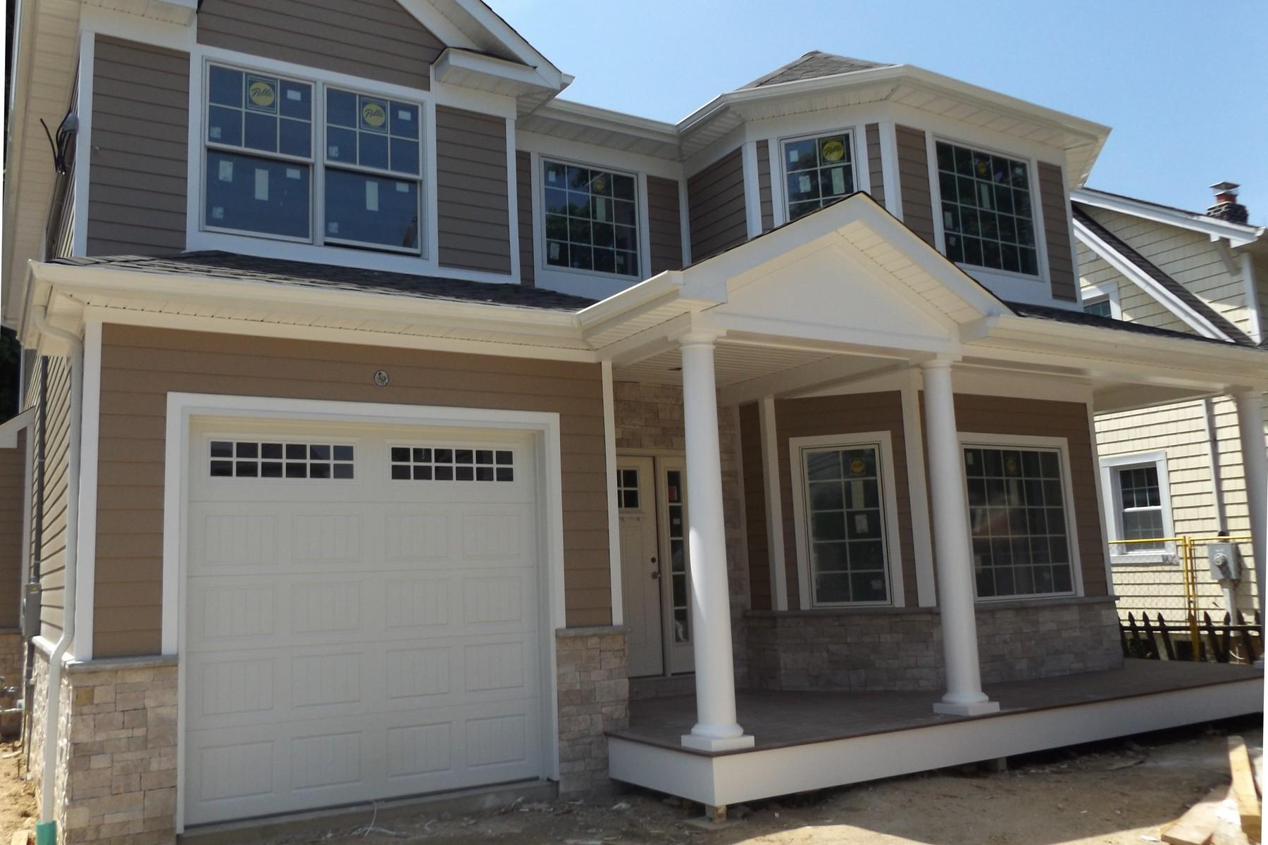 獨棟家庭住宅 為 出售 在 Colonial 78 Hillside Ave Manhasset, 紐約州, 11030 美國