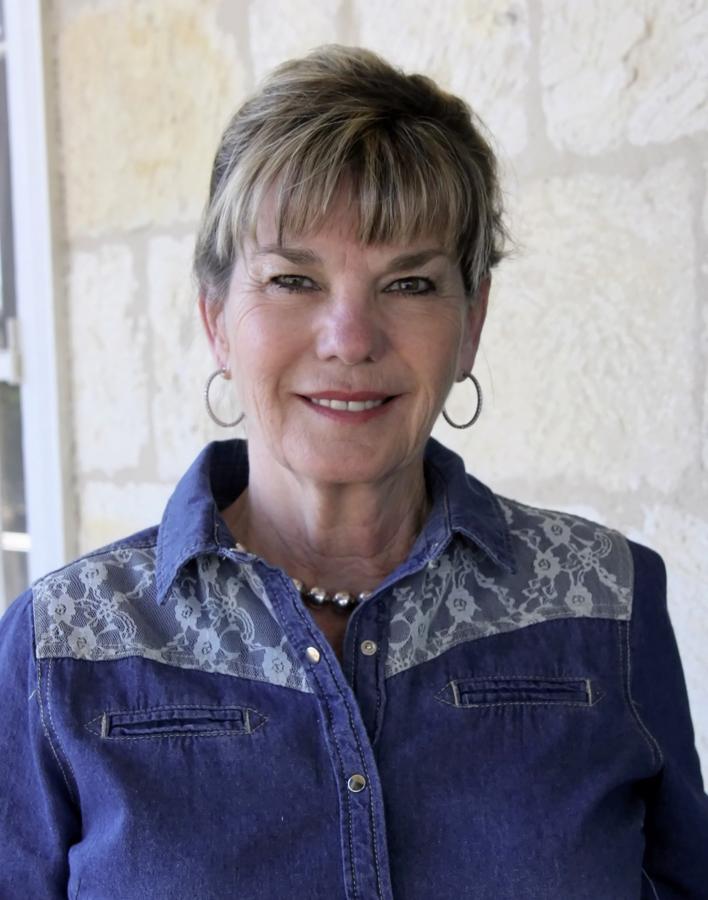 Marilyn Bell