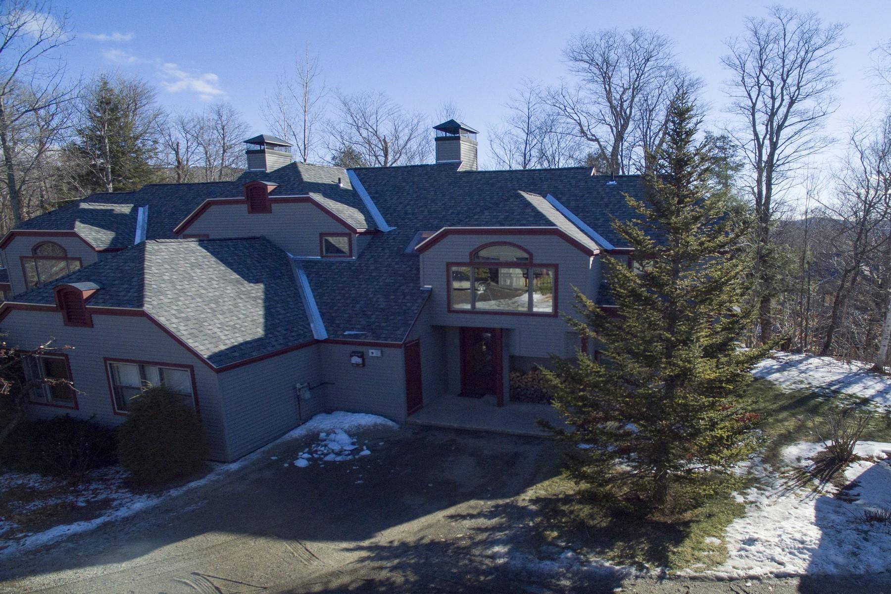 Condominium for Sale at B-15 Maple Ridge Road, Winhall B-15 Maple Ridge Rd Winhall, Vermont, 05340 United States