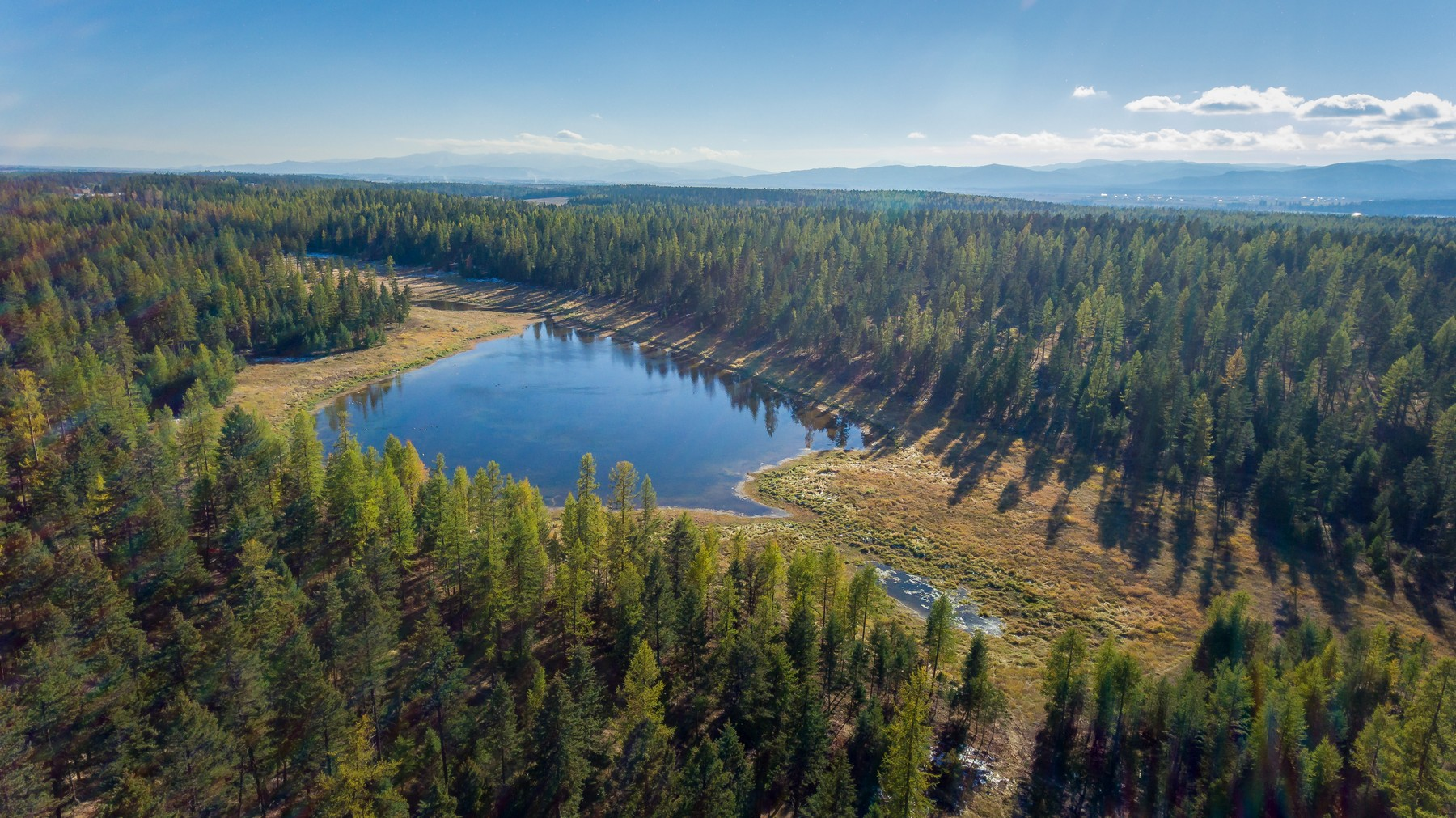 sales property at 50 Hills Lookout Court, Lot 14, Whitefish, MT 5993