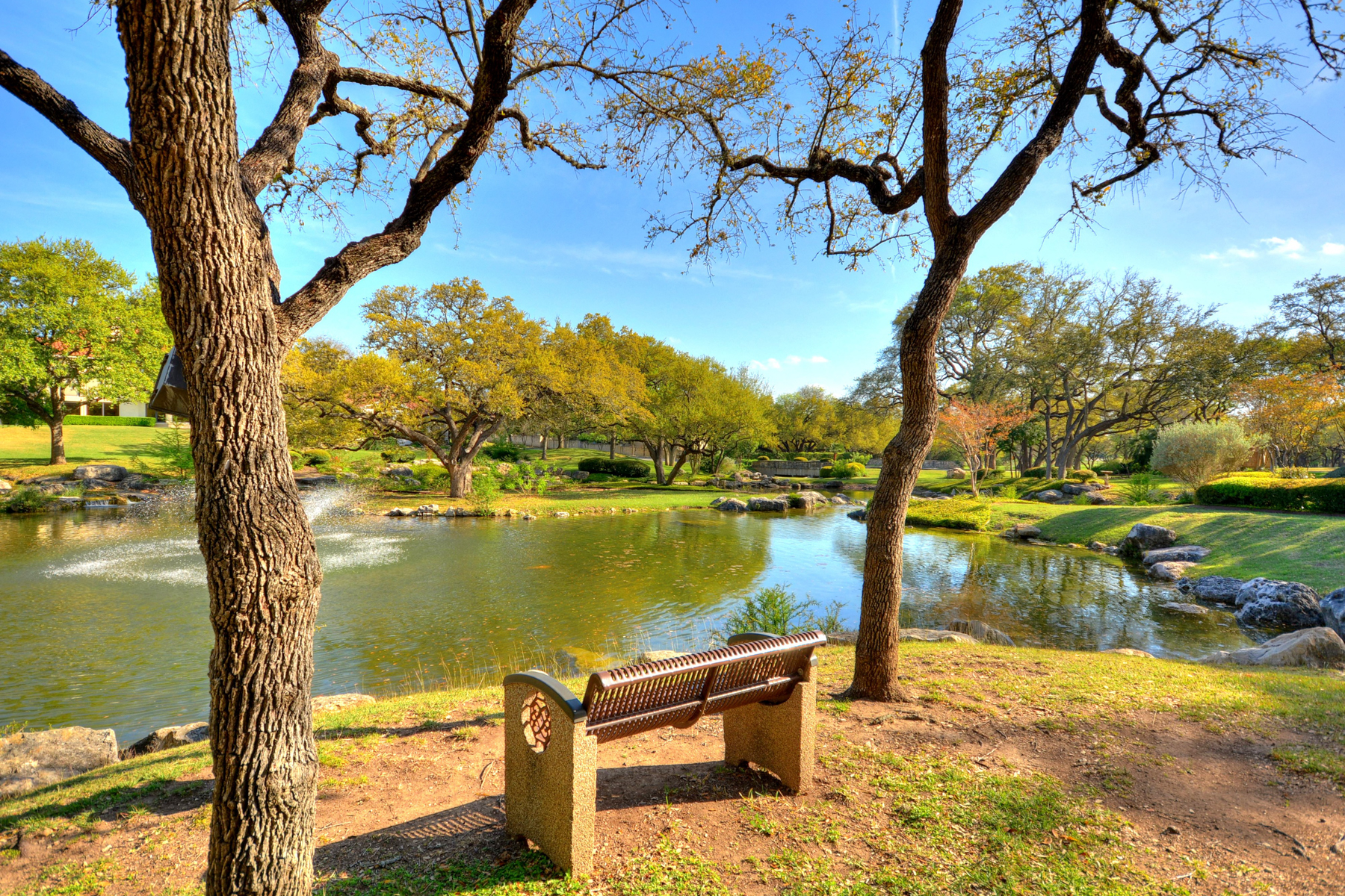 Additional photo for property listing at Exquisite Lot in The Dominion 50 Majestic Way San Antonio, Texas 78257 Estados Unidos