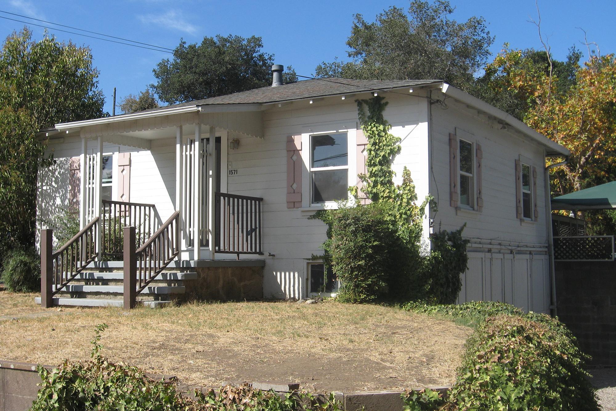Casa para uma família para Venda às 1571 Silverado Trl, Napa, CA 94559 1571 Silverado Trl Napa, Califórnia 94559 Estados Unidos