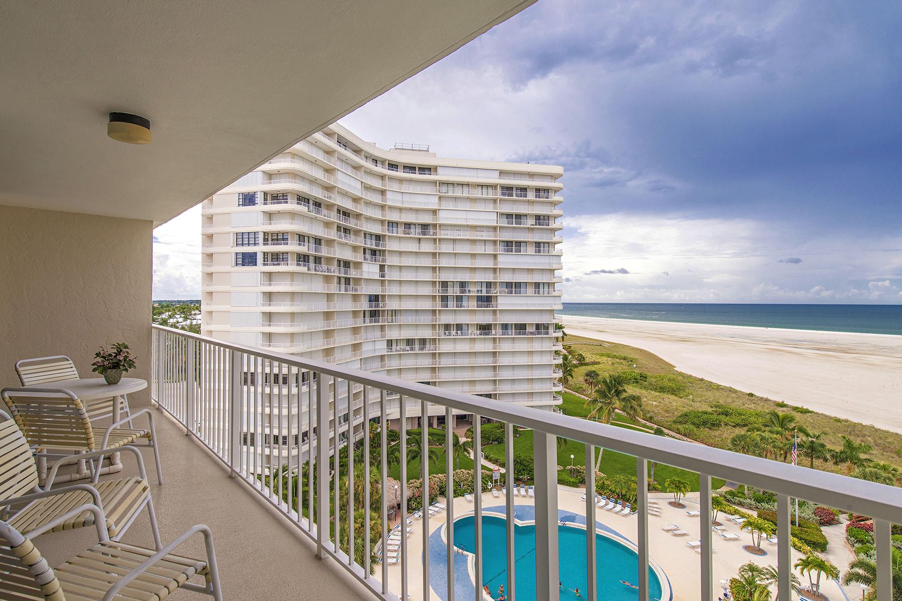 Appartement en copropriété pour l Vente à MARCO ISLAND - SOUTH SEAS TOWER 3 320 Seaview Ct 2-905 Marco Island, Florida 34145 États-Unis