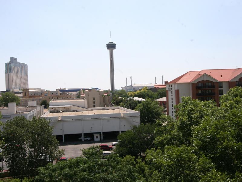 Condominium for Sale at 4th Floor Condo with Incredible Views 230 Dwyer Ave 403 La Cascada, San Antonio, Texas 78204 United States