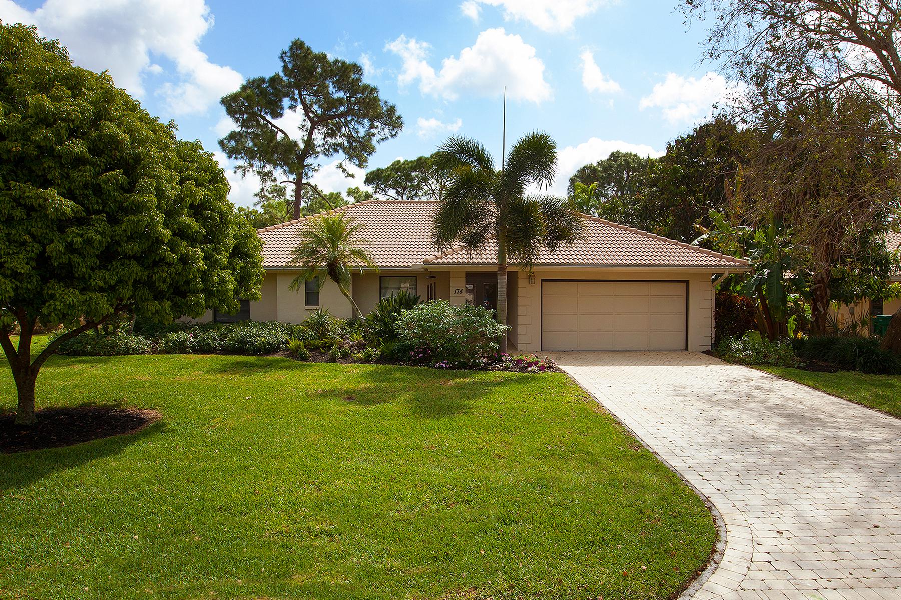 Nhà ở một gia đình vì Bán tại 174 Old Tamiami Trl , Naples, FL 34110 174 Old Tamiami Trl 5 Naples, Florida 34110 Hoa Kỳ