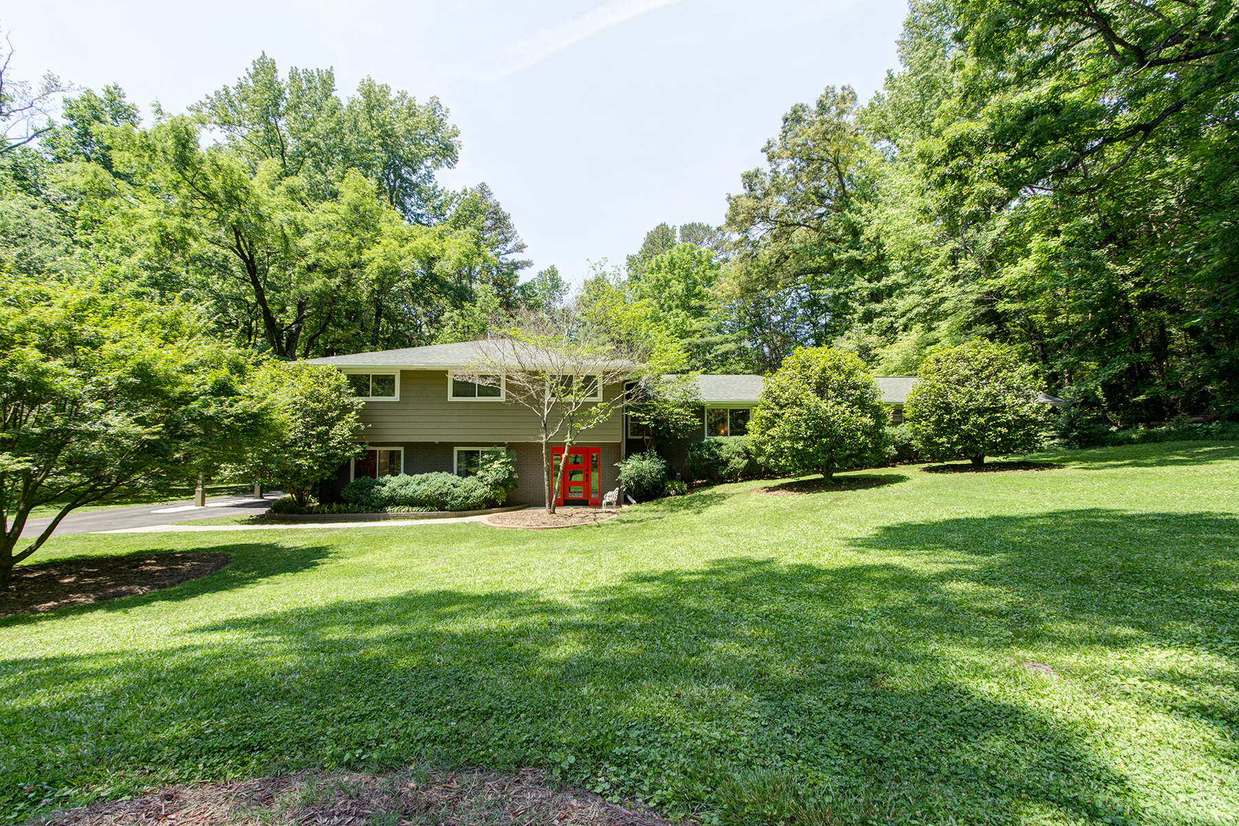 Single Family Home for Sale at 6116 Preston Ln , Charlotte, NC 28270 6116 Preston Ln Charlotte, North Carolina, 28270 United States