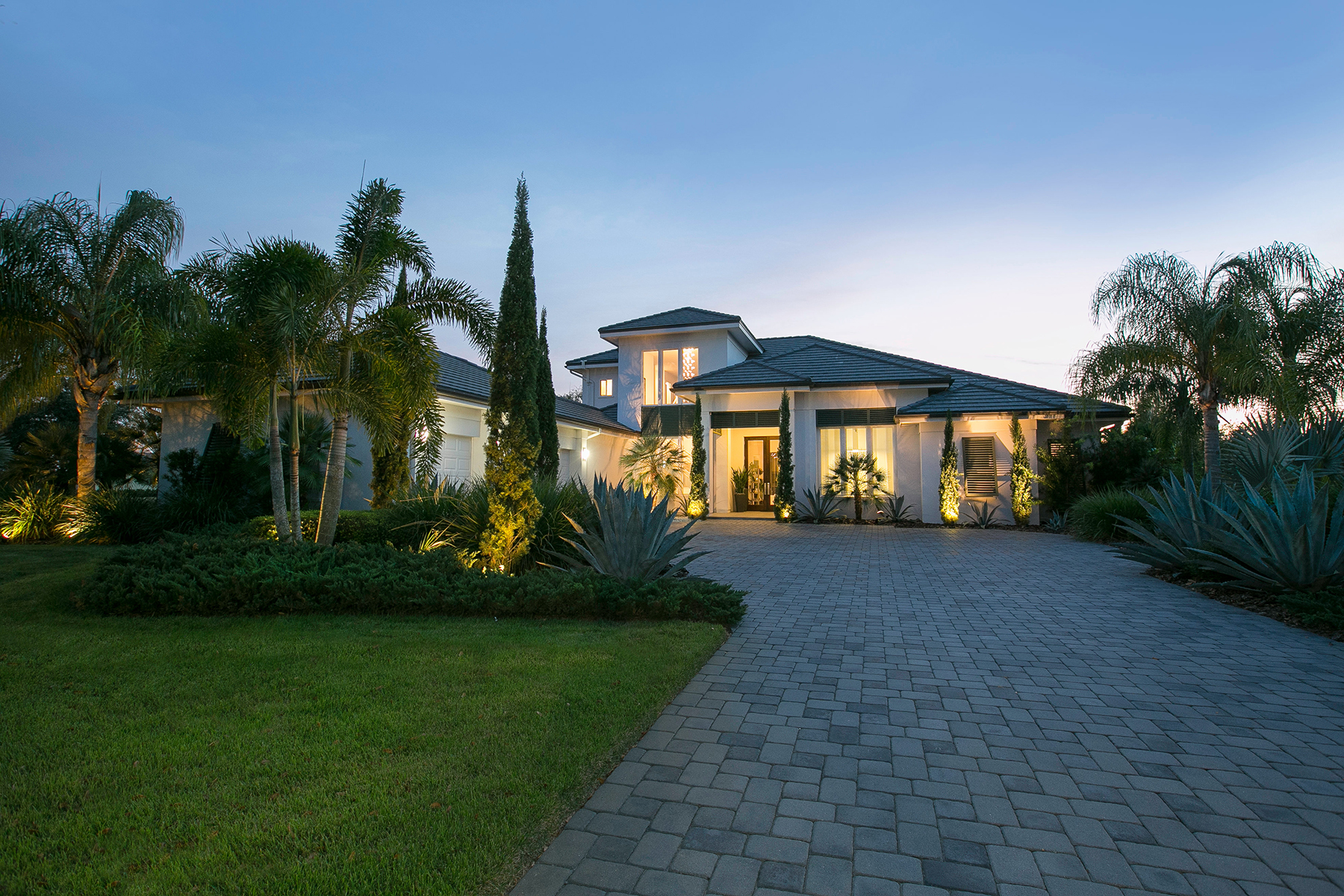 Property For Sale at THE LAKE CLUB