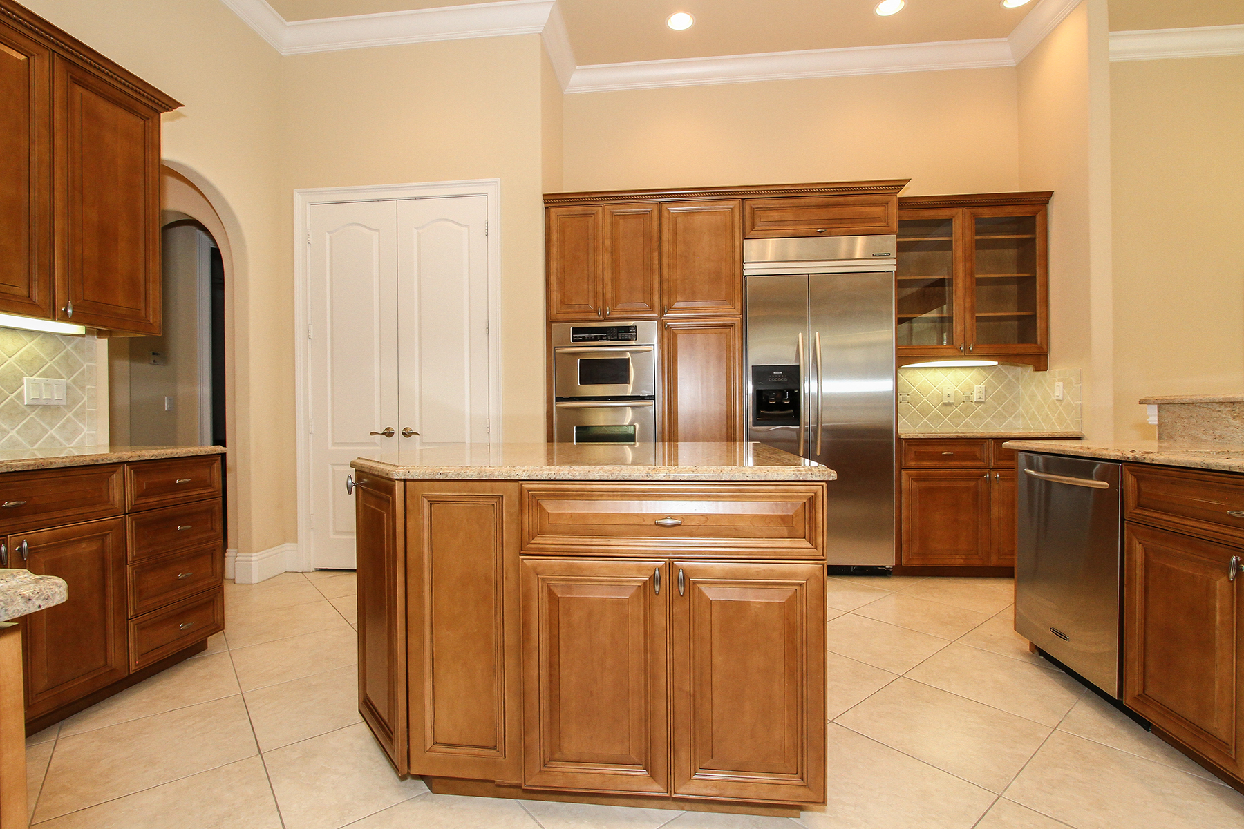 Property Of 3812 Mahogany Bend Dr , Naples, FL 34114
