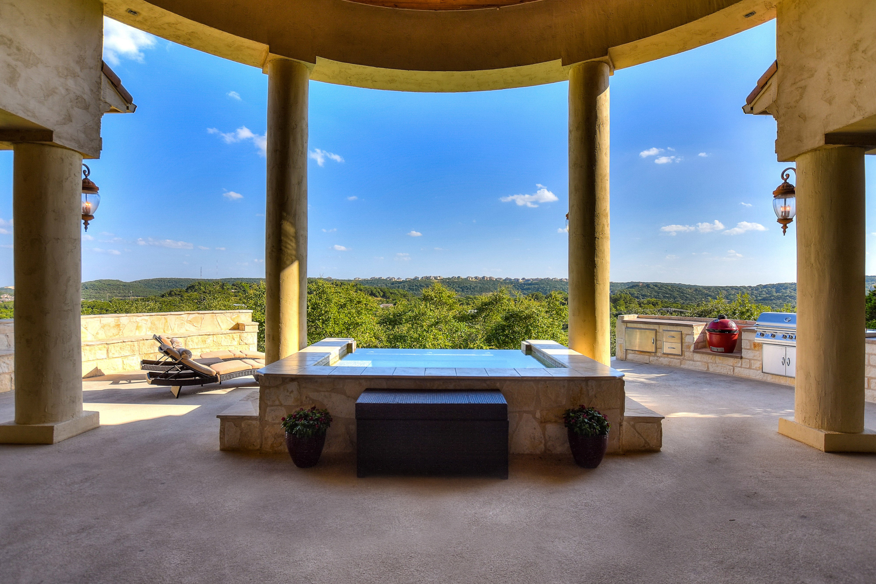 sales property at Unparalleled Hill Country Views
