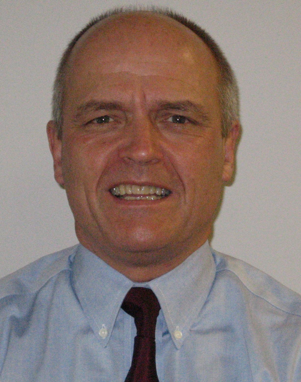 Chris Agoliati