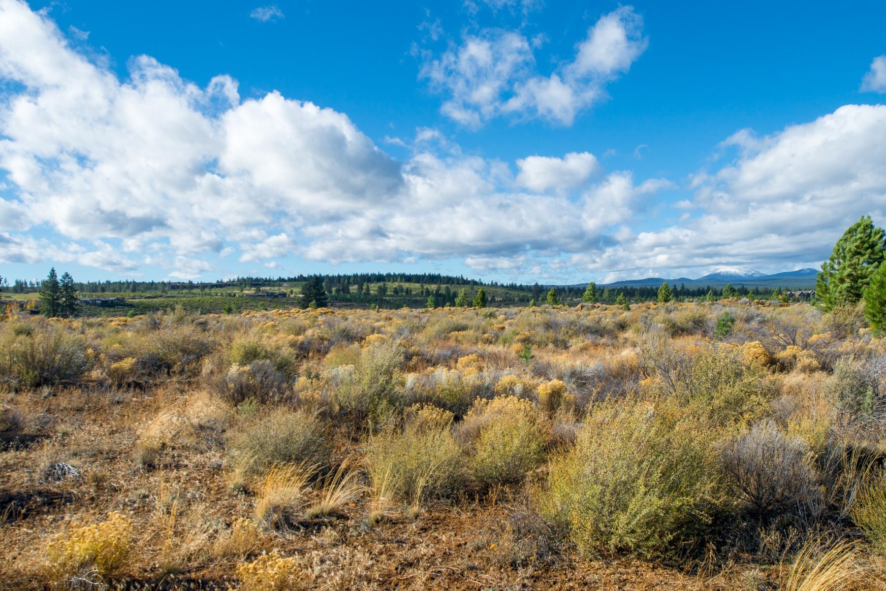 Land for Sale at Tetherow Lot 61631 Hosmer Lake Dr Lot 309 Bend, Oregon 97702 United States