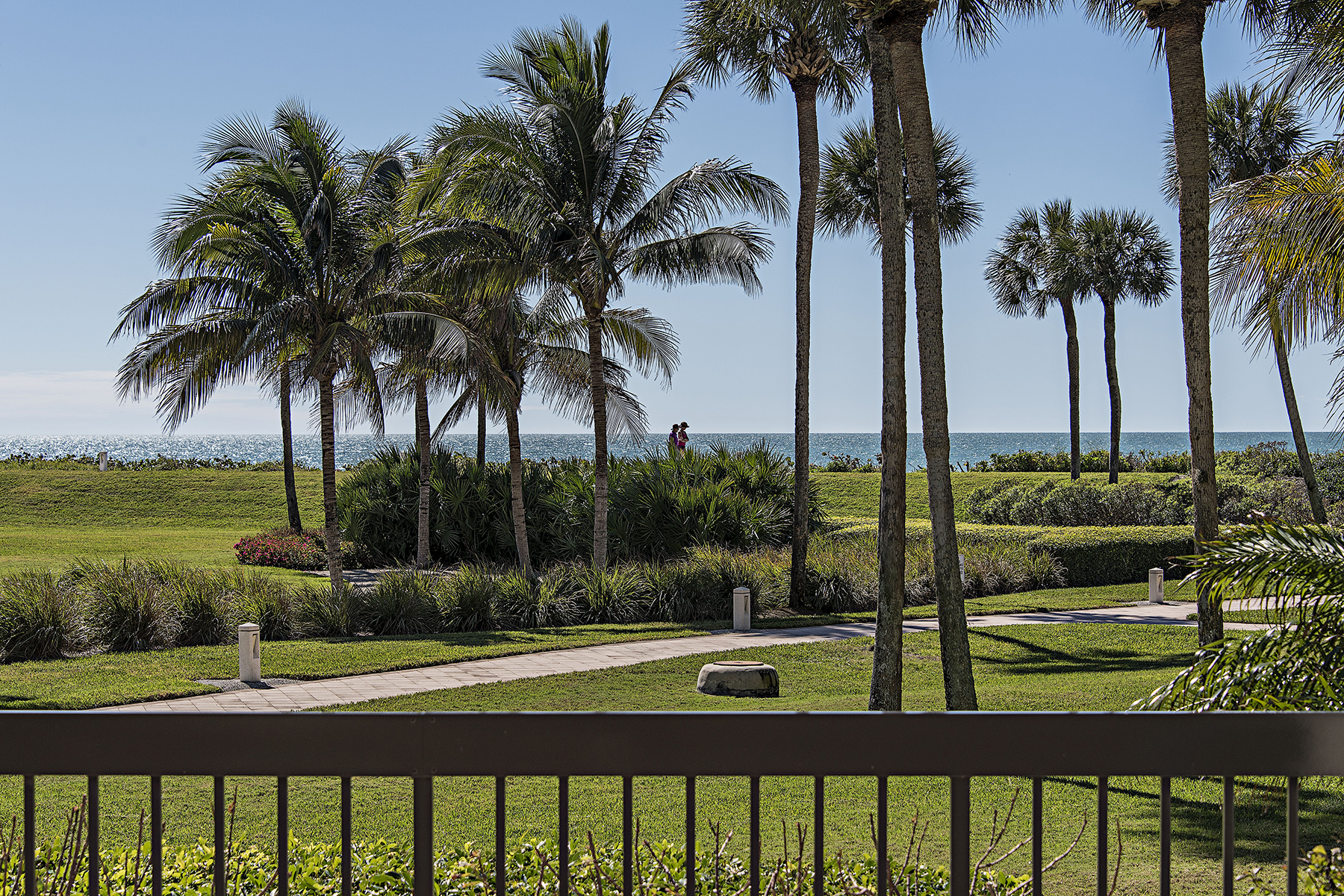 Condominium for Sale at PARK SHORE - ESPLANADE CLUB 4551 Gulf Shore Blvd N 103 Naples, Florida, 34103 United States