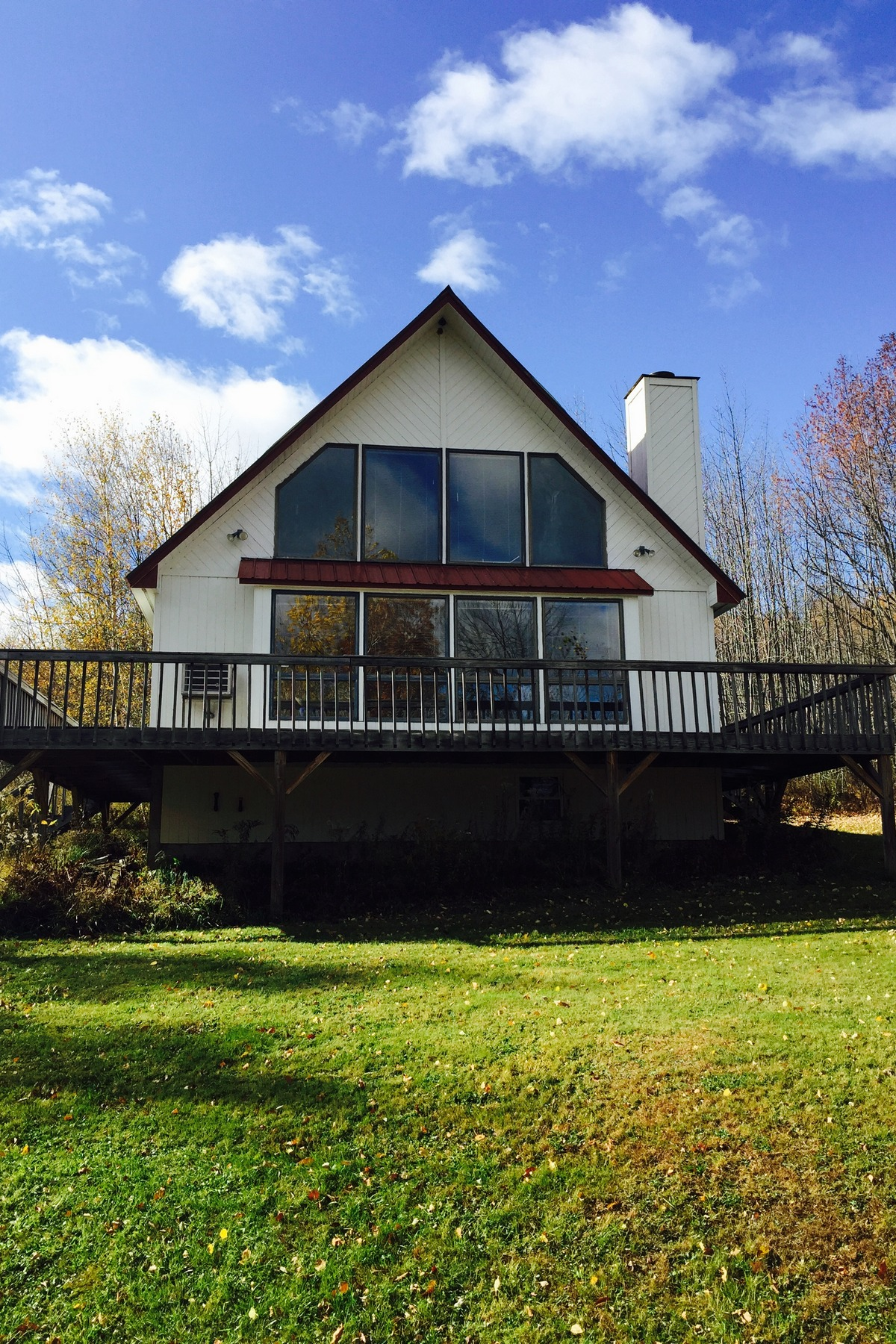 Single Family Home for Rent at 698 South Hill Road 698 South Hill Rd Ludlow, Vermont, 05149 United States