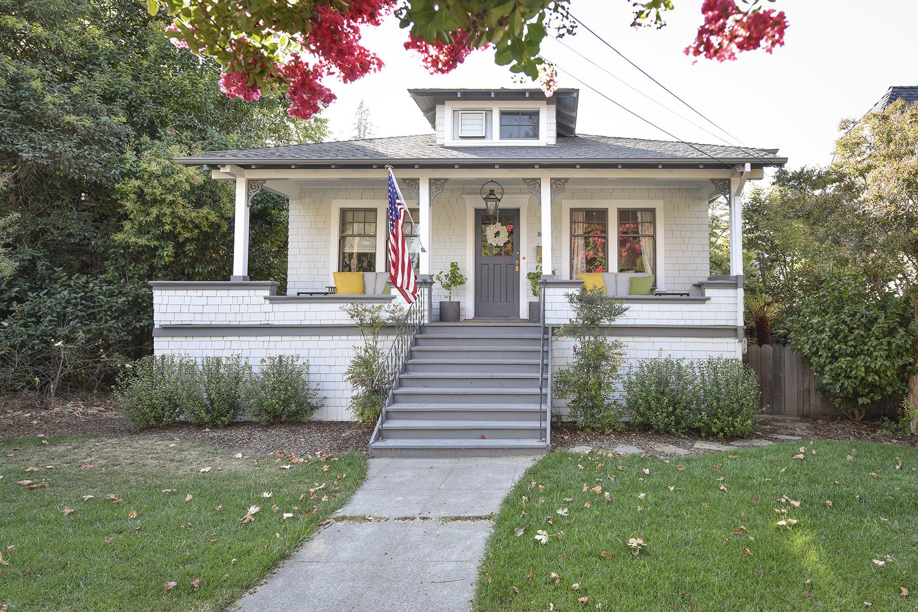 단독 가정 주택 용 매매 에 367 Randolph St, Napa, CA 94559 367 Randolph St Napa, 캘리포니아, 94559 미국