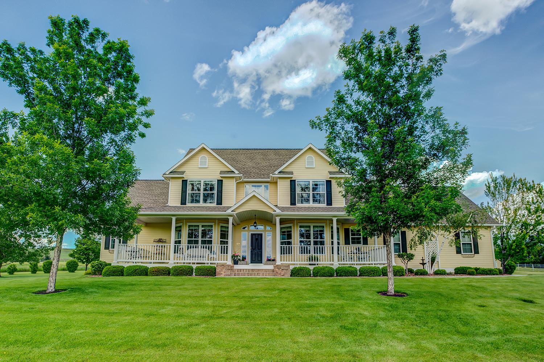 Einfamilienhaus für Verkauf beim 654 Crooked Creek 654 Crooked Creek Dr Stevensville, Montana, 59870 Vereinigte Staaten
