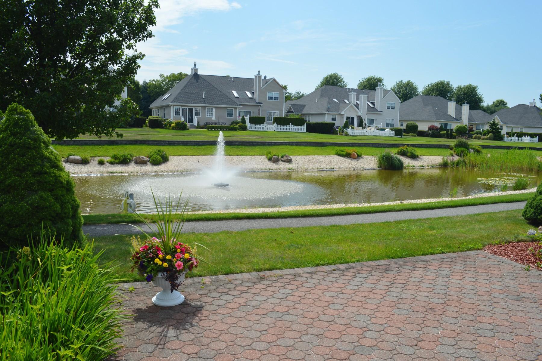 Condominium for Sale at Condo 54 Goose Neck Ln 1 Riverhead, New York 11901 United States