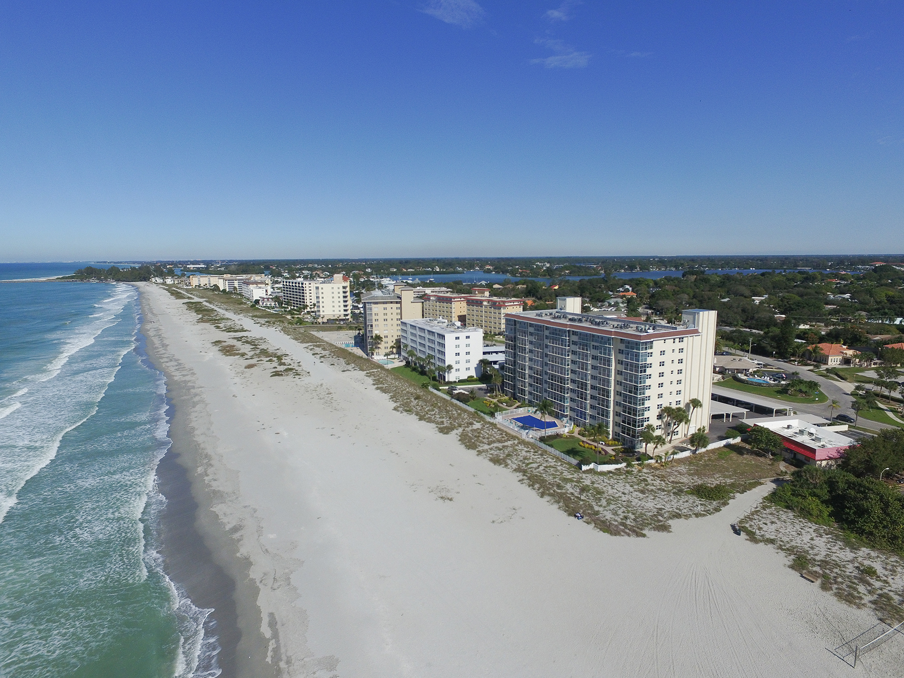 Property Of VENICE-GULF SHORES