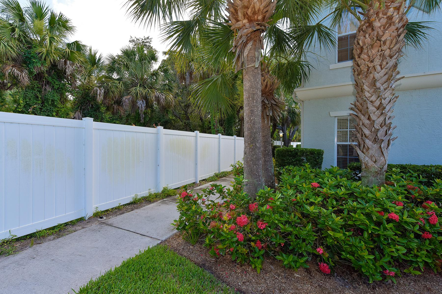 Кооперативная квартира для того Продажа на MAGNOLIA PARK 900 Gardens Edge Dr 910 Venice, Флорида, 34285 Соединенные Штаты