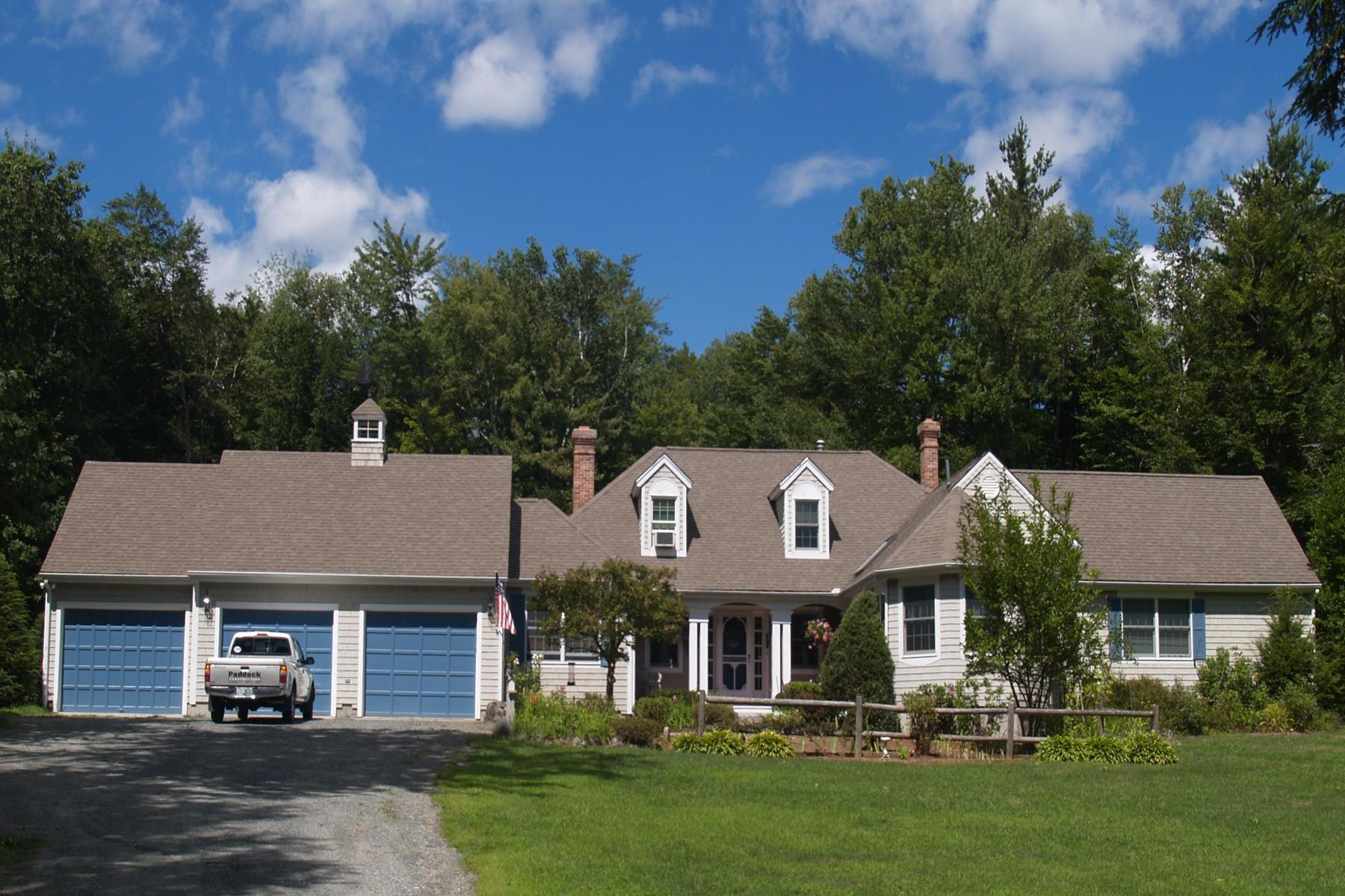 Villa per Vendita alle ore 39 South Brook Circle, Newbury Newbury, New Hampshire, 03255 Stati Uniti