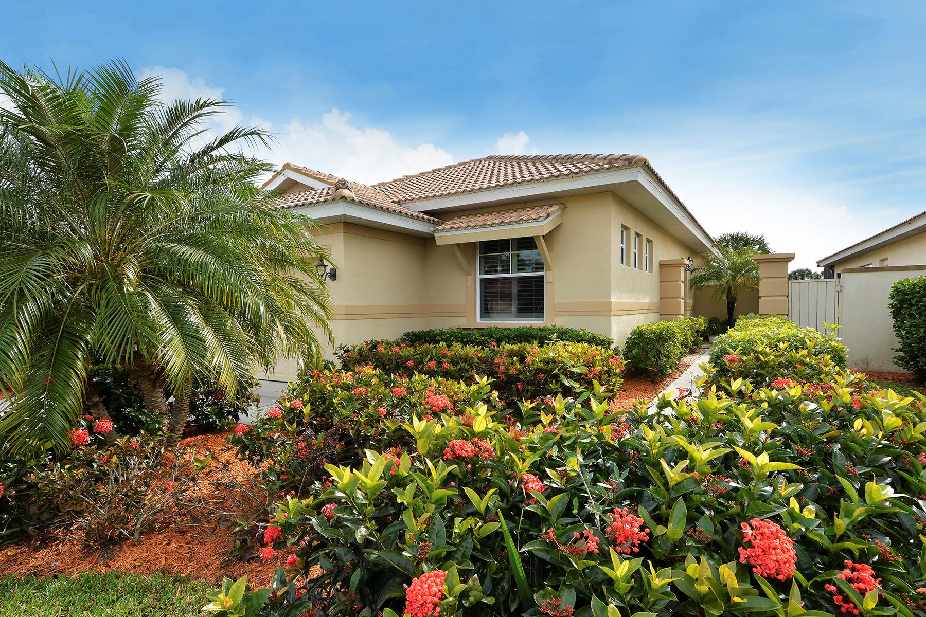 sales property at 289 Padova Way , North Venice, FL 34275