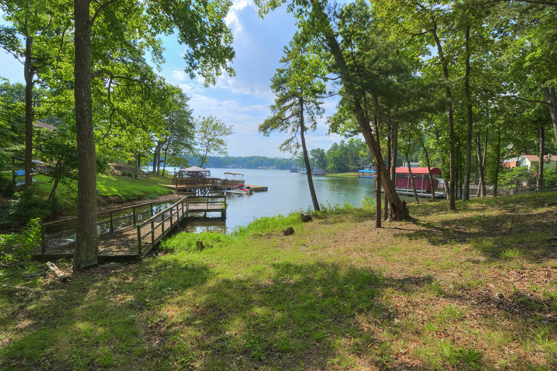 Land for Sale at NEW LONDON 1370 Lakeshore Dr New London, North Carolina, 28127 United States