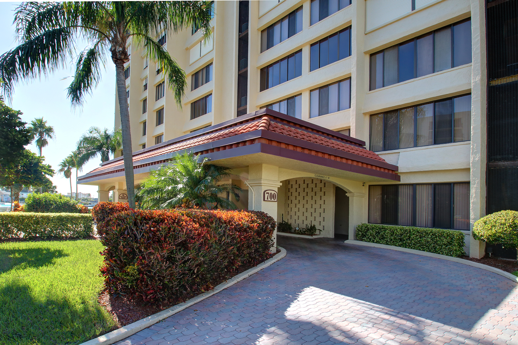 Property For Sale at CLEARWATER BEACH