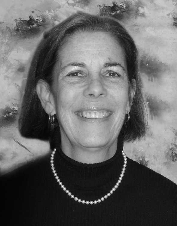 Susan Mellette