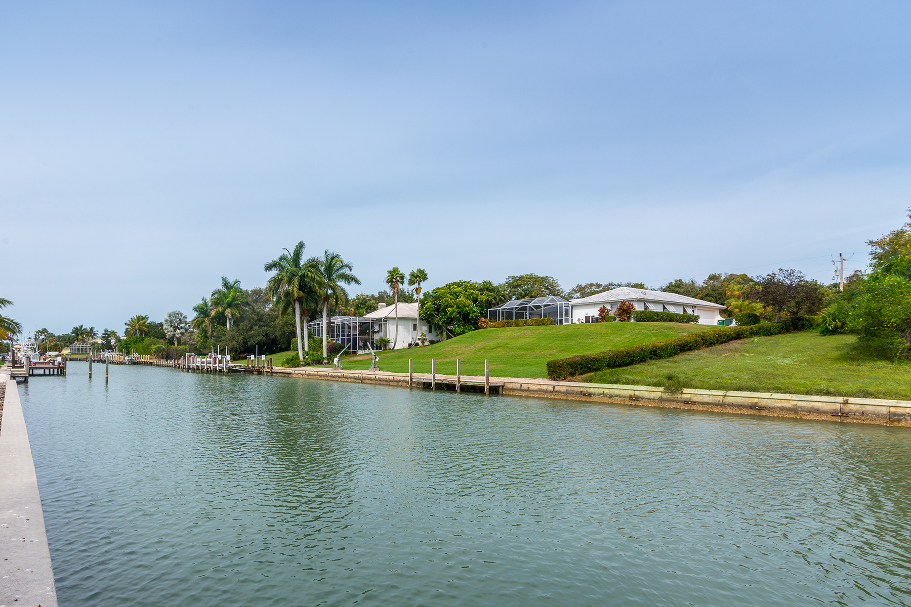 sales property at MARCO ISLAND - MCILVAINE COURT