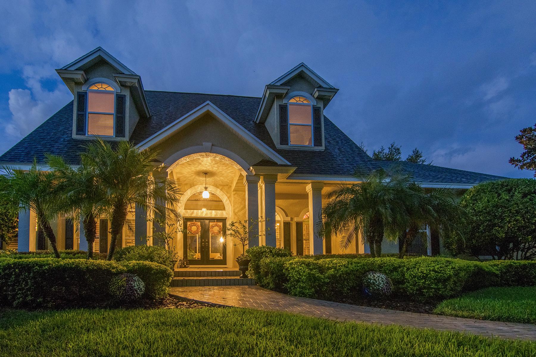 獨棟家庭住宅 為 出售 在 VALRICO 5204 Culasaja Cir Valrico, 佛羅里達州, 33596 美國