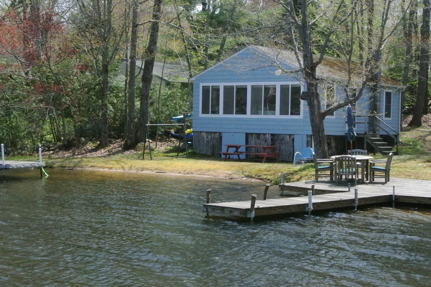 Single Family Home for Sale at 3 Fire Road 151, Strafford Strafford, New Hampshire 03884 United States